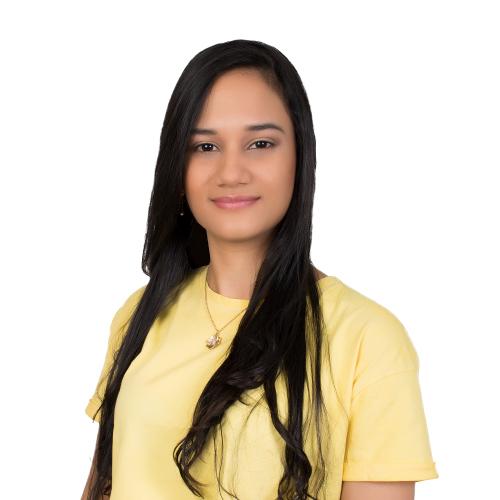 Andrea Bolier Acosta