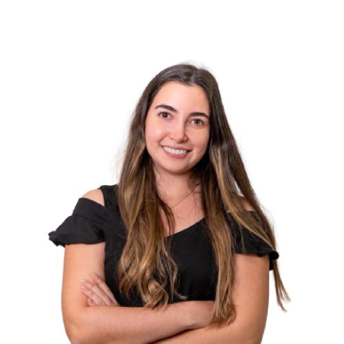 Gina Kadamani
